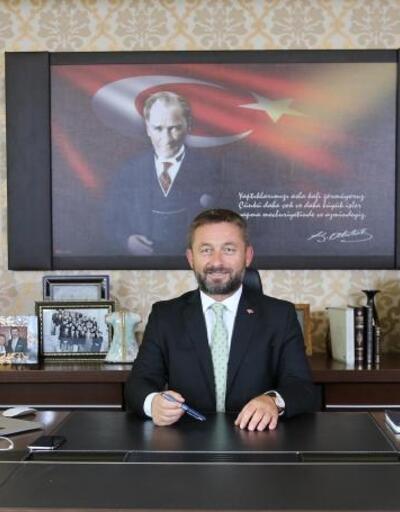 Çerkezköy TSO üyeleri Türkiye'nin en büyükleri arasında