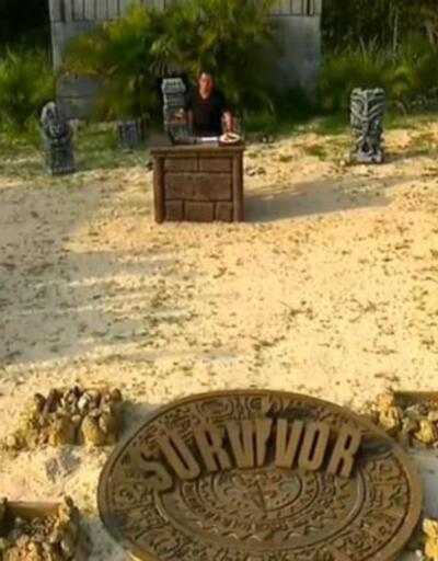 """Survivor finalinde eğlenceli anlar! """"Cemal Can'a çıkınca paket paket bebe bisküvisi alacağım"""""""
