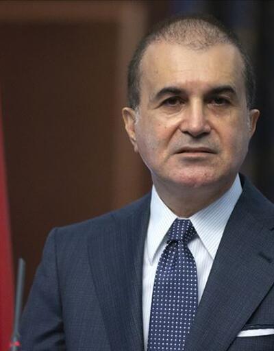 AK Parti'li Çelik'ten 'Ayasofya' açıklaması