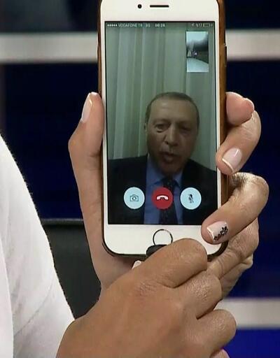 Son dakika... Tarihe geçen o telefonun hikayesi | Video