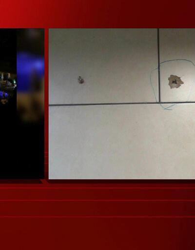 Son Dakika: Cumhurbaşkanı Erdoğan'ın odasında 15 Temmuz'daki baskın izleri | Video