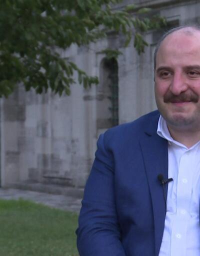 Son Dakika Haberi: Bakan Varank şehit ağabeyini anlattı | Video