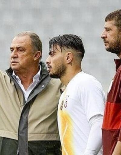 Ali Yavuz Kol Galatasaray'a döndü
