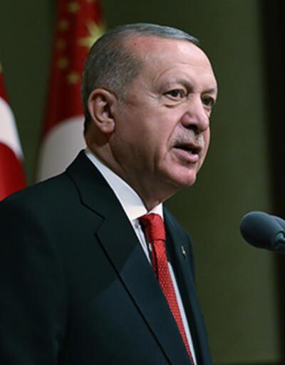 Cumhurbaşkanı Erdoğan: O gece milletimiz asla unutulmayacak bir zafer kazandı | Video
