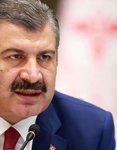 Son dakika haberi: 15 Temmuz'da Türkiye'de vaka sayısı kaç oldu? Sağlık Bakanı Koca son durumu paylaştı