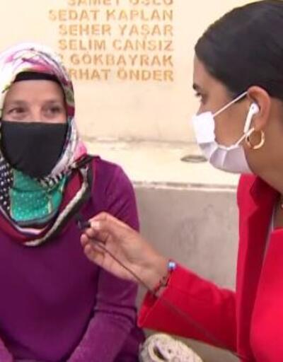 Son Dakika: Şehitler makamına yoğun ilgi | Video
