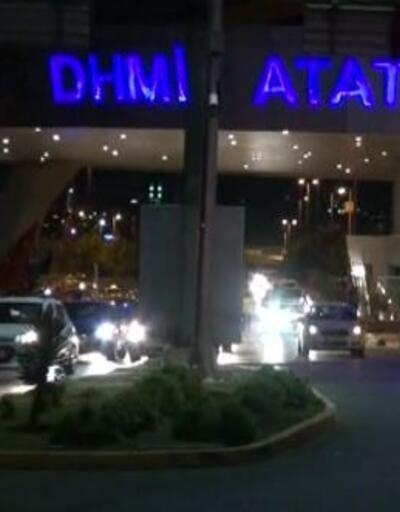 Son Dakika: 15 Temmuz'da Atatürk Havalimanı | Video