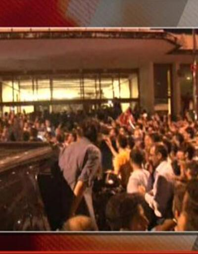 Son Dakika! Ahmet Zeki Üçok CNN TÜRK'te konuştu: Darbe girişimi 03.00'te olsaydı... | Video
