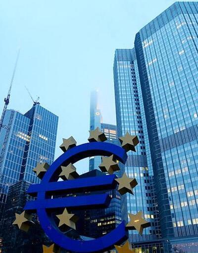 Son dakika... Avrupa Merkez Bankası faizleri sabit tuttu