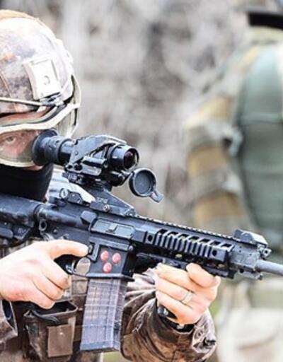 Kırmızı bültenle aranan terörist Kilis'te yakalandı