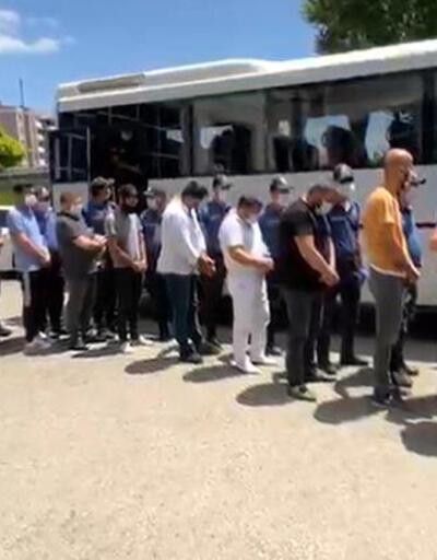 Ankara merkezli 17 ilde 'yasa dışı bahis' operasyonu! Yıllık 96 milyon TL...
