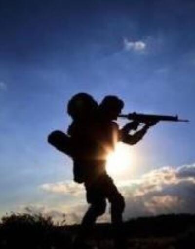 Son dakika haberleri... MSB: Örgütten kaçan 1 PKK/YPG'li terörist teslim oldu