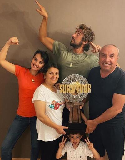 Survivor 2020 şampiyonu Cemal Can Canseven ada hayatını anlattı