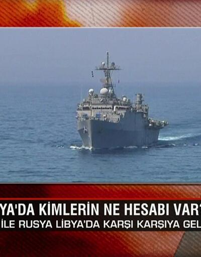 ABD Gülen'i neden iade etmedi? Libya'da kimlerin ne hesabı var? Mehmetçik Azerbaycan'a gidecek mi? Ne Oluyor?'da tartışıldı
