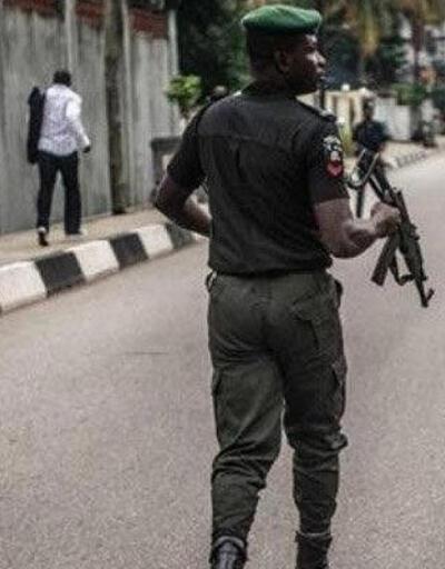 Nijerya'dan radikal karar! Maske takmayanlar tutuklanacak