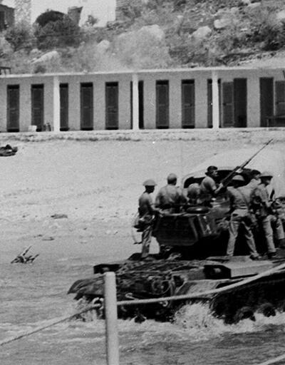 Son dakika... Kıbrıs Barış Harekatı'nın 46. yılı: Nasıl planlandı, nasıl uygulandı? | Video