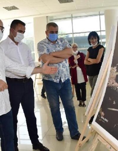 'Adım Adım Biga' fotoğraf sergisi açıldı