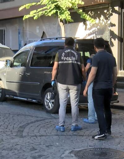 İstanbul'da korku dolu anlar! 1'i çocuk 2 kişi yaralandı