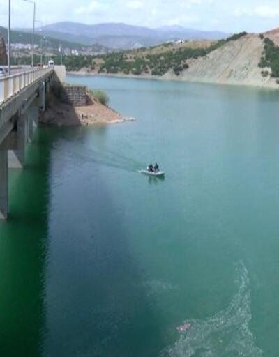 Uzunçayır Baraj Gölü, Gülistan Doku için boşaltılacak   Video