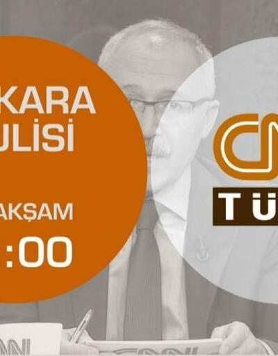 Gündeme damga vuran tüm gelişmeler Ankara Kulisi'nde tartışmaya açılıyor