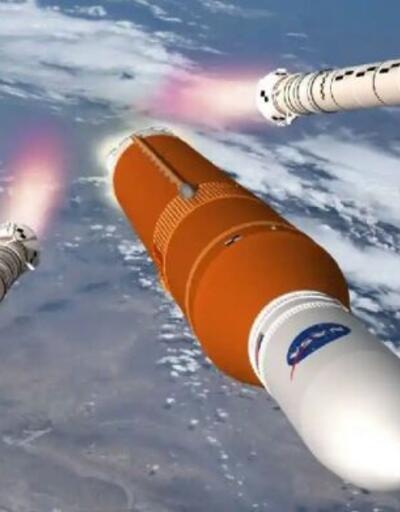 NASA canlı yayını ile kargo taşımaya eşlik edin