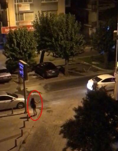 """İzmir'in göbeğinde fuhuşa tepki... """"Apartmanımızın içinde bile yakaladım"""""""