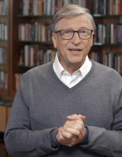 Koronavirüs ve mikroçip iddialarına Bill Gates'ten ilk yanıt