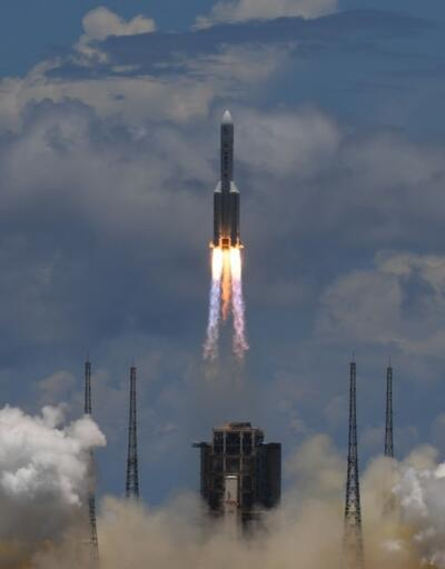 Uzay savaşları: BAE'nin ardından Çin'in de 'Kızıl Gezegen'e yolculuğu başladı, sırada ABD var