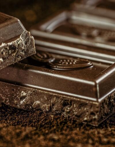 Haftada bir kez çikolata yemek kalbi koruyor