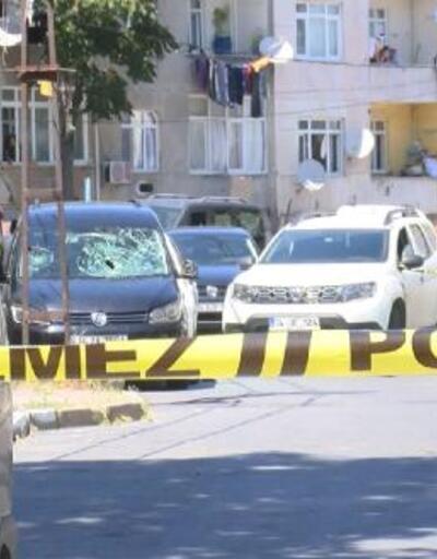 Son dakika... Gaziosmanpaşa'da iki aile arasında silahlı kavga