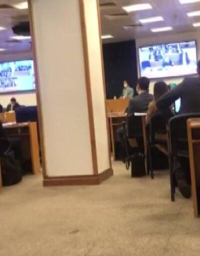 Sosyal medya teklifinin komisyon görüşmeleri 13 saat sürdü | Video