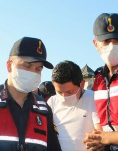 Pınar'ın katili, Afyon'a nakledildi   Video