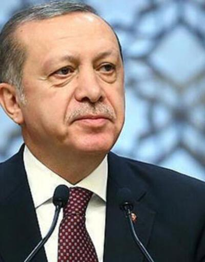 Son Dakika Haberi: Cumhurbaşkanı Erdoğan 'Hasat Bayramı'nı kutladı | Video