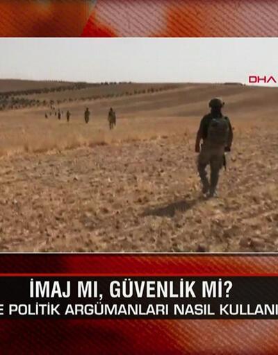 CHP'nin dış politika mesajı ne? Dış politikada imaj mı, güvenlik mi?Ne Oluyor?'da mercek altına alındı