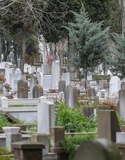 Gaziantep'te mezarlık ziyaretlerine 3 günlük Kovid-19 kısıtlaması