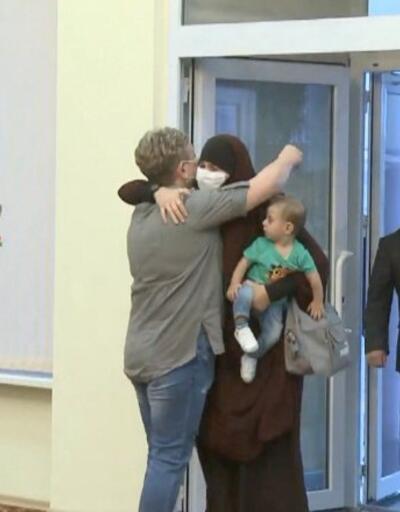 MİT'ten rehine kurtarmada büyük başarı: 175 rehine kurtarıldı   Video