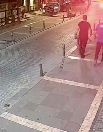 Son dakika... Şile'de Türk bayrağına saldıran kişi tutuklandı