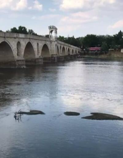 Meriç Nehri'nden zehir mi akıyor? | Video
