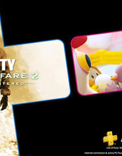 PS Plus Ağustos 2020 oyunları belli oldu