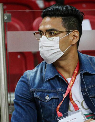 Radamel Falcao: Kötü geçen sezonu telafi edeceğim
