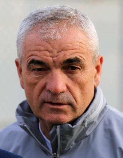 Sivasspor Rıza Çalımbay'ın sözleşmesini uzattı