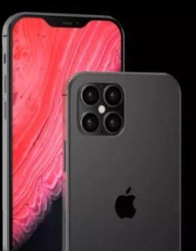 iPhone 12'nin ekranı sızdırıldı