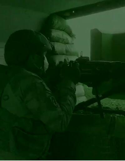 Son dakika... 3 PKK/YPG'li terörist etkisiz hale getirildi
