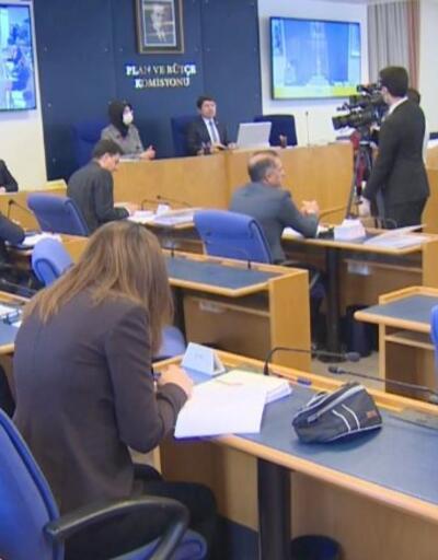 Meclis Komisyonu mağdur kadını dinledi | Video