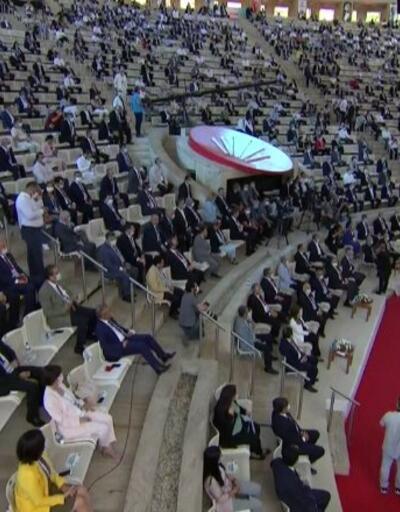 Liste tartışmaları için CHP Lideri'nin yorumu ne oldu | Video