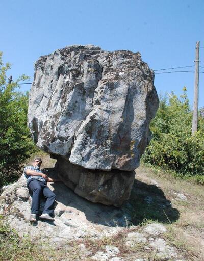 Son dakika... Dik duran kaya şaşırtıyor
