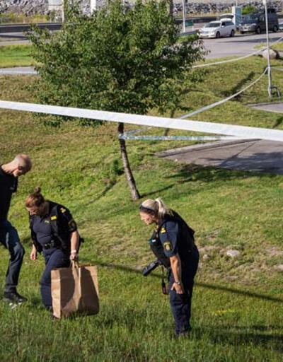 İsveç'te çete şiddeti: Çatışmanın ortasında kalan 12 yaşındaki kız çocuğu hayatını kaybetti
