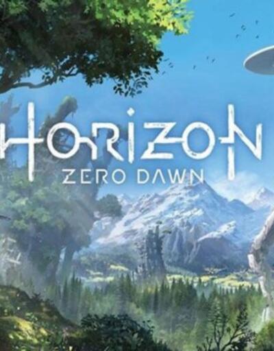 Horizon Zero Dawn sistem gereksinimleri