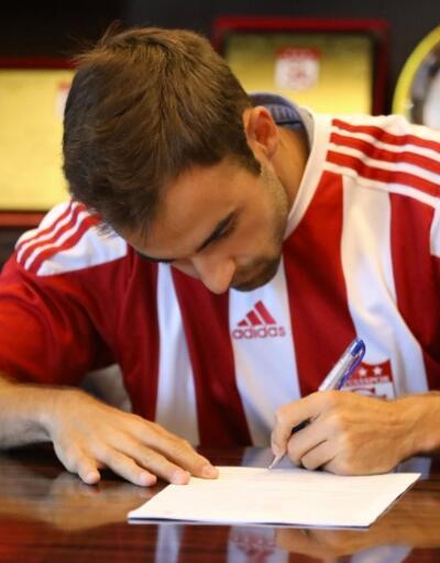Jorge Felix Sivasspor'da