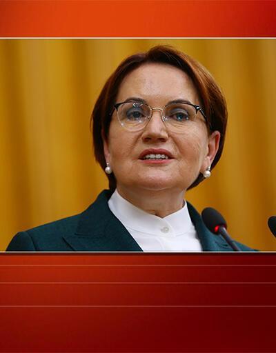 Bahçeli'den Akşener'e: Eve Dön! MHP liderinin çağrısı ne anlama geliyor? | Video